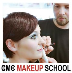 Cmc Makeup School in Dallas, TX