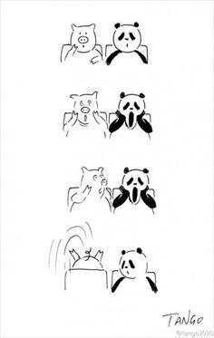 http://www.paralelouniverso.com.br/2017/01/31-desenhos-criativos-de-shanghai-tango.html