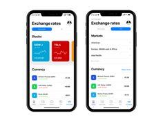 Newbank - Exchange, iOS 11