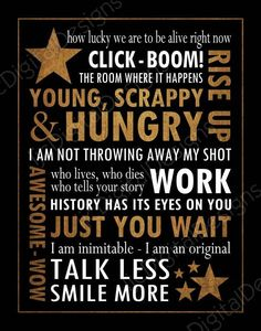 Hamilton Inspired Fan Art, Printable Hamilton Musical Quote Subway Word Art Poster, Young Scrappy H Hamilton Musical, Hamilton Broadway, Hamilton Chicago, Breaking Benjamin, Papa Roach, Garth Brooks, Sara Bareilles, Hamilton Wallpaper, Comedia Musical