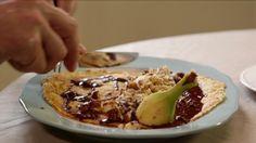 Video: Video: Havermout pannenkoeken