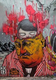 OcéanoMar - Art Site : Broken Fingaz Crew Featured Urban Artists :...