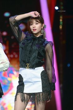 Blue dragon award 2018 Yes or yes stage Stage Outfits, Sexy Outfits, Nayeon, South Korean Girls, Korean Girl Groups, Love Of My Live, Kpop Girl Bands, Twice Group, Twice Jungyeon