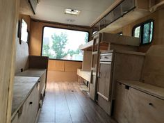 1991 Toyota Odyssey with Bunk Beds Motorhome, Bunk Beds, Toyota, Rv, Loft Beds, Motor Homes, Camper, Bunk Bed, Double Bunk Beds