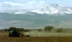 Boulder County plans sustainable-agriculture research project