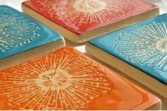 awesome How to Make Homemade Concrete Tiles | eHow