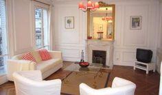 Bel appartement à louer à Paris près de Parc Montsouris Lounge, Couch, Paris, Furniture, Home Decor, Chair, Airport Lounge, Drawing Room, Sofa