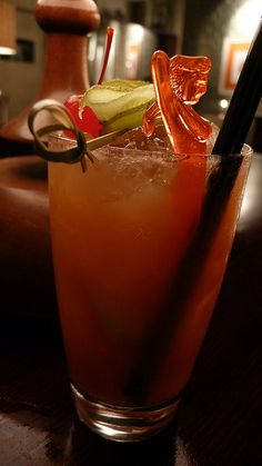 Tiki Death Punch from Friends!