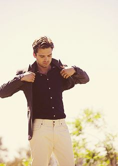 sebastian stan. favourite and best. ♥