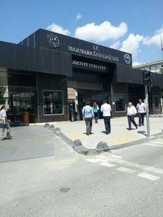 Marmara Üniversitesi  Partner of Business Management