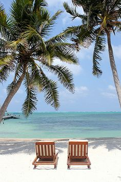 Victoria House - Ambergris Caye, Belize - would love to go back at some point! Vacation Places, Dream Vacations, Vacation Spots, Places To Travel, Places To See, Paradis Tropical, Victoria House, Exotic Beaches, Destinations