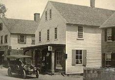 Brown & Hopkins Country Store  Since 1809 Chepachet, Rhode Island
