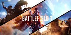 La prueba del Battlefield 1 comenzará el 31 de Agosto - http://www.entuespacio.com/la-prueba-del-battlefield-1-comenzara-el-31-de-agosto/ - #Battlefield1, #Beta, #DICE, #Noticias, #Tecnología, #Videojuegos