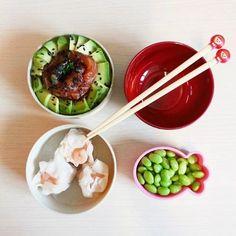 Les p'tits plaisirs d'Emma: Dans ma lunchbox 12 - Lazy sushi