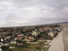 AR Drone an der Ostsee