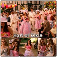 Hart of Dixie #3.22 #Season3