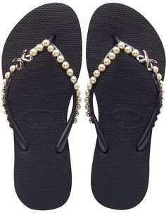 pearl havaianas...must find!!!