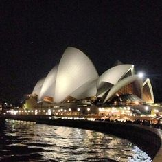 Sydney Opera House itt: Sydney, NSW