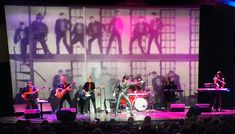 """Art & the EP Boulevard band performed a medley of songs from Elvis's famous """"'68 Comeback Special"""" on Royal Caribbean's Adventure of the Seas in February 2020! Elvis Impersonator, Adventure Of The Seas, Band Photos, Royal Caribbean, Artist Art, Photo Galleries, February, Songs, Concert"""