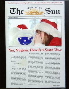Babbo Natale esiste!  Auguri di buone feste a tutti voi, amici.   http://www.sabrinarocca.com/  #HappyChristmas, #ImBrillo, #SabrinaRocca, #art