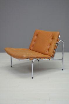 Martin Visser fauteuil / Martin Visser armchair 19867