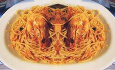 "@ladykallisti on Instagram: ""Pasta & Shrimps #foodlover #foofporn #gastronomic #gastrofood #pasta #pastamania #foodphotography #foodart #lifestyleblogger…"" Food Fantasy, Food Art, Pasta, Ethnic Recipes, Instagram, Pasta Recipes, Pasta Dishes"
