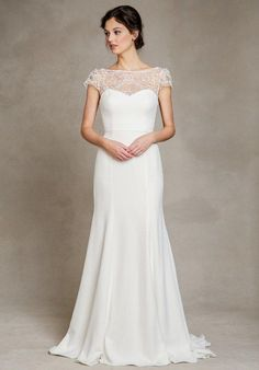 Jenny Yoo Collection Hayden 1572BN Wedding Dress - The Knot