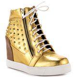 Shoe Republic - Magena - Gold