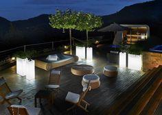 10 pasos para una terraza EXCEPCIONAL #terrazas #decoracion https://www.homify.es/libros_de_ideas/83225/10-pasos-para-una-terraza-excepcional
