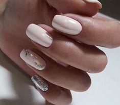 Pin by Lisa Firle on Nageldesign - Nail Art - Nagellack - Nail Polish - Nailart - Nails in 2019 Hair And Nails, My Nails, Nail Art Designs, Nailart, Nail Polish, Nail Nail, Nail Patterns, Nagel Gel, Stylish Nails