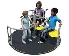 Resultado de imagen para Diseño y Equipamiento urbano para discapacitados