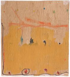 Helen Frankenthaler | Image 1 / 11   TALES OF GENJI II, 1998, 41-color woodcut with pochoir on handmade paper