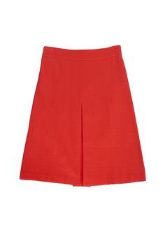 Skirt Modern Art/Cubist, Wow To Go! SS015