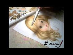 Cabelinho Loiro - YouTube