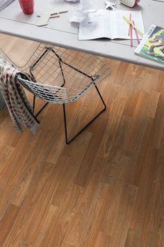 Teck Miel - Texline by #Gerflor #flooring #design #homedecor #office www.gerflor.com