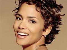 Halle Berry is the most beautiful woman in the whole world.