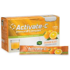 Can't take a pill?  Try this!  Activate-C #Immune Complex - A blast of orange flavor with an exclusive blend of vitamins and natural extracts support, rejuvenate, and refresh your immune system to help you stay well and active.*  Preferred Price $10.69 #Melaleuca