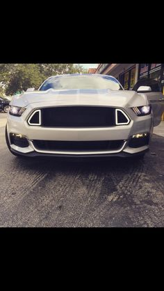 18 Best Car Additions images in 2017 | Mustang, Mustangs, Carbon Fiber