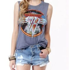 NEEEEEDDD ❤ http://www.forever21.com/Product/Product.aspx?BR=f21=Promo_Edgy-Graphic-Tees=2000048572=