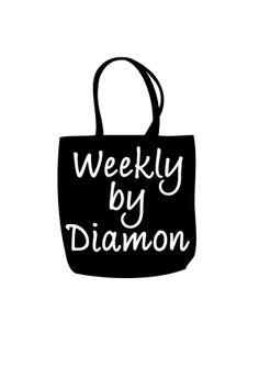 Design Identity for Diamon by Sabina Wroblewski Gustrin, via Behance