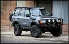 Box Rocket 1995 Build - Page 32 - Expedition Portal Toyota Lc, Toyota Trucks, Lifted Ford Trucks, Jeep Truck, Toyota 4runner, Tacoma Toyota, Truck Camping, Land Cruiser Fj80, Toyota Land Cruiser