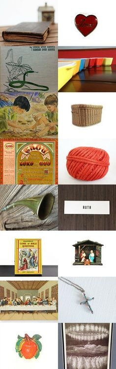 From the Garden of Eden to Heaven with EPSTEAM by Staci Lynch on Etsy--Pinned with TreasuryPin.com