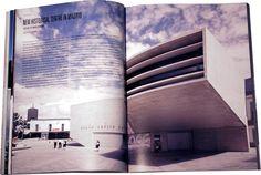 Architecture&Culture Korea n. 362 Full article on real project NCC. Opera House, Korea, Culture, Architecture, Building, Travel, Arquitetura, Viajes, Buildings