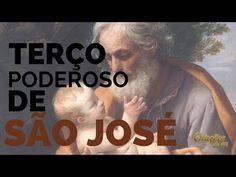 TERÇO PODEROSO DE SÃO JOSÉ - YouTube