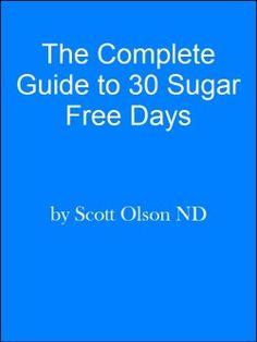 30 Sugar Free Days