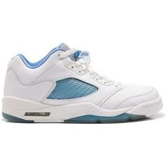 81eb47f49e0 Buy Air Jordan Retro 5 Low White University Blue On Sale from Reliable Air  Jordan Retro 5 Low White University Blue On Sale suppliers.