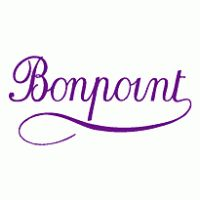 Logo of Bonpoint