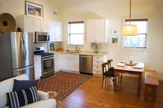 Check out this awesome listing on Airbnb: Montecito Bungalow in Montecito