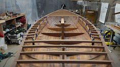 A 21' South Bay Catboat By William & John Atkin, made in france - Page 4