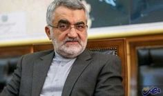 بروجوردي يصرح بأن هناك موقف مشترك بين…: بروجوردي يصرح بأن هناك موقف مشترك بين إيران ولبنان حيال سورية